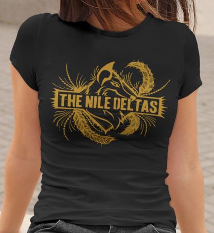 The Nile Deltas - Nile Fox - Gold