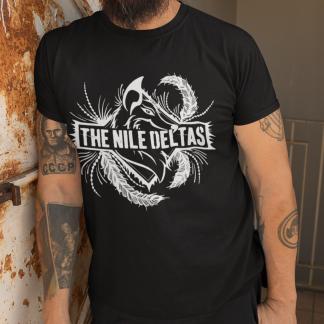 The Nile Deltas - Nile Fox - White